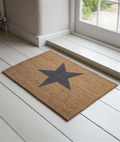 oversized doormat doormat large by garden trading notonthehighstreet