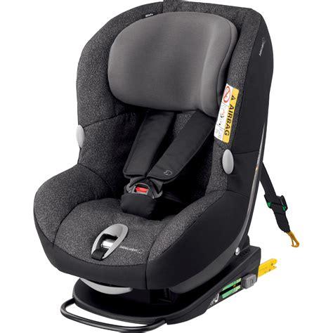 allobebe siege auto siège auto milofix triangle black groupe 0 1 de bebe
