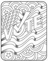 Coloring Election Pages Drawing Usa Presidential Today Daddy Themed Publishes Elections Around Getcolorings Printable Electio Getdrawings Geek sketch template