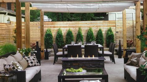 Best Backyards For Entertaining by Concrete Backyard Designs Best Entertaining Backyards