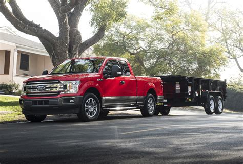 Ford's Diesel F 150: 30 MPG on the Highway   Operations