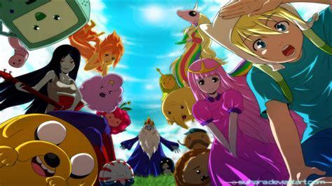 Cartoon Network/adult Swim Bump Series Episode 5-oh My