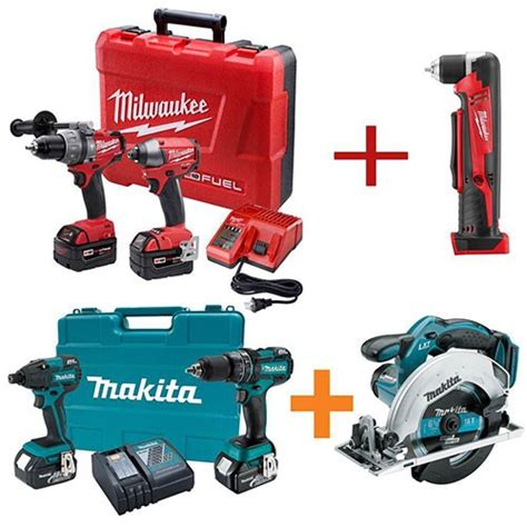 Free Bonus Tool With Combo Kit Purchase At Homedepot