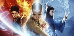 Netflix's Avatar: The Last Airbender does what Shyamalan ...