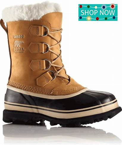 Boots Snow Sorel Winter Caribou Difference Between