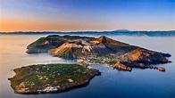 意大利,埃奥利群岛,火山 - 必图网