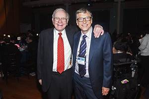 Gieco Customer Service 5 Things We Learned From Bill Gates And Warren Buffett Time
