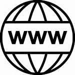Wide Icon Website Transparent Symbol Svg Clipart
