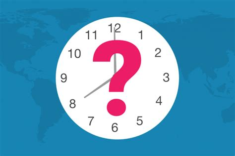 commonly reported issues world clock