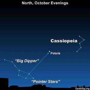 Look For Constellation Cassiopeia The Queen Astronomy