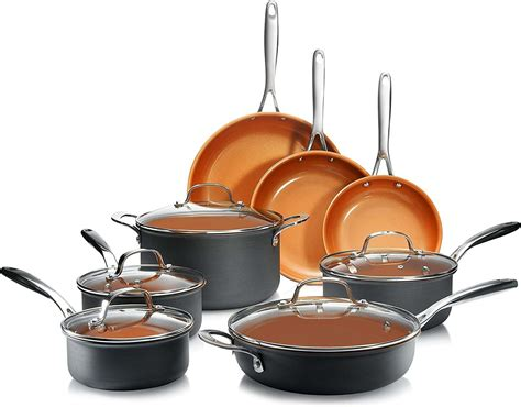 copper cookware  reviews buyers guide