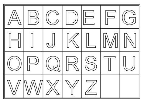 printable letters   clip art  clip