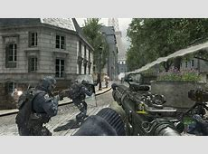 How Modern Warfare 3 Changes The Call Of Duty Multiplayer