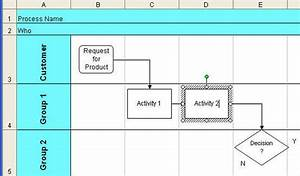 Excel Drawing Toolbar  U0026 Select Objects 2007
