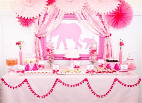 baby shower themes girl baby shower decorations for party favors ideas