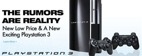 low price ps3 kmart quot new low price new exciting playstation 3 quot update