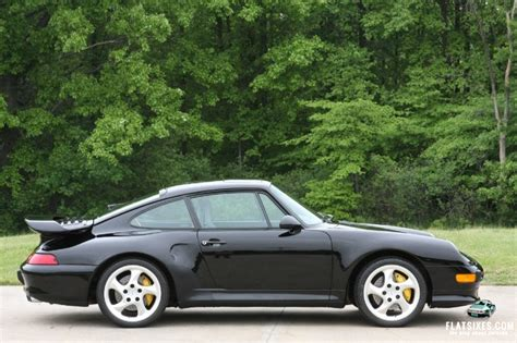 Would You Spend 0k On A Porsche 993 Turbo S Or Buy A