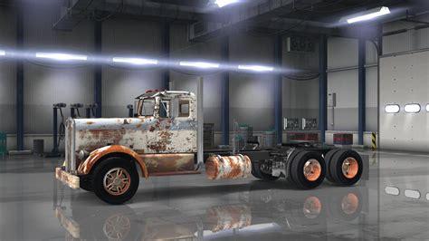 rusty payware kenworth    ats euro truck
