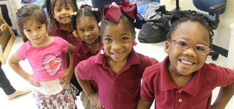 learn more about the health benefits of start 434 | USED head start preschool new orleans smiling children 1200x560