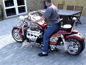 Moto Boss Hoss : boss hoss 600 hp the king youtube ~ Medecine-chirurgie-esthetiques.com Avis de Voitures