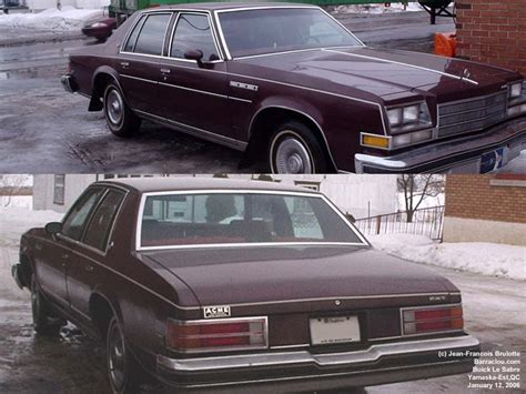 1977 Buick Lesabre by 1977 Buick Lesabre Information And Photos Momentcar