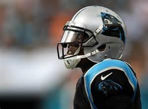 Batman Cam Newton Cleats Panthers