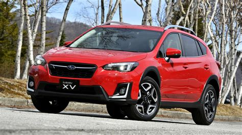 subaru xv review caradvice