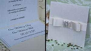 bespoke wedding invitations london surrey sussex kent With plain pocket wedding invitations