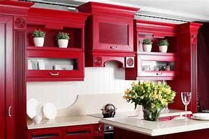 Peinture meuble cuisine choix et application ooreka for Deco cuisine pour meuble de cuisine