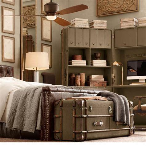 chambre style vintage 20 suggestions de mobilier vintage chic et esthétique