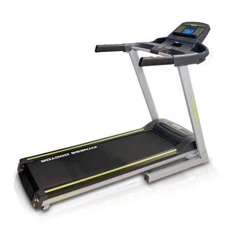 Fitness Doctor Phénix  Tapis De Course Musculationfr