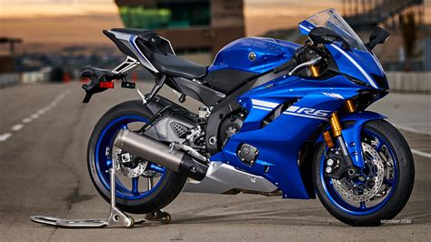 Yamaha R6 4k Wallpapers by Motorcycles Desktop Wallpapers Yamaha Yzf R6 2017