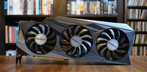 review gigabyte geforce rtx  gaming oc graphics hexusnet page