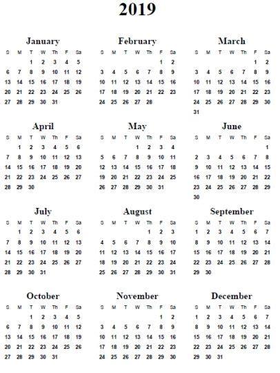 calendar word  month calendar   pages