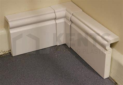 lengths    mm ambassador skirting board cover