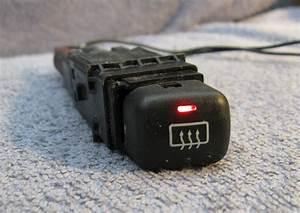 Oem Fog Light Switch Conversion Kit For Aux Lights  Ky