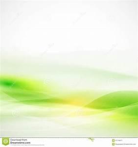 Fondo, Vector, Y, Ejemplo, Verdes, Lisos, Abstractos, Del, Flujo