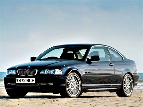 2001 Bmw 3 Series Coupe by Bmw 3 Series Coupe E46 Specs 1999 2000 2001 2002