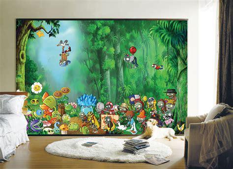 tapisserie chambre bébé garçon papier peint rigolo chambre ados
