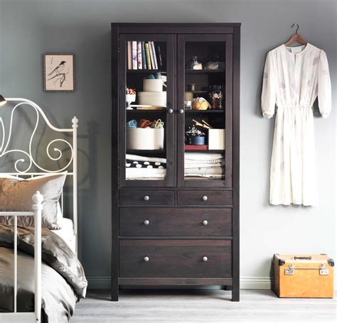 Ikea Vitrine Hemnes by Hemsta Leuchtenschirm Rosa Wardrobes Colors And Catalog