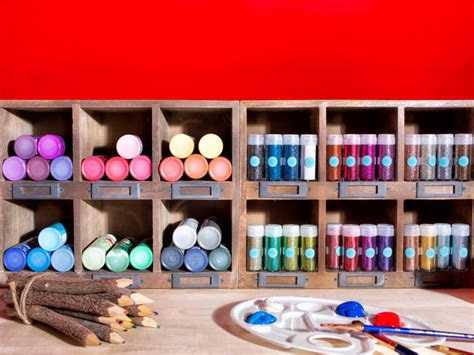 Toy Closet Organizing Ideas Hgtv
