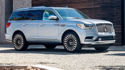 Ford Lincoln Navigator 2020 by Lincoln 2019 2020 Lincoln Navigator Extended Length