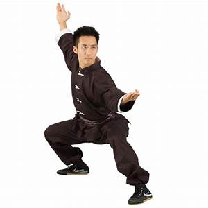 Tiger Claw Kung Fu Uniform - Low Price of $25.77