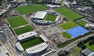 Exciting sporting development of Stadium and Sports ...