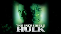 The Incredible Hulk Season 5 Episodes - NBC.com