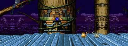 Stages Background Sprites Neo Geo Revenge Snk