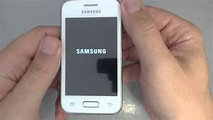 Samsung Galaxy Young 2 G130hn Unboxing