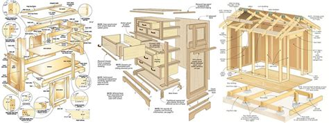 The #1 Site For Easy Woodworking Projects