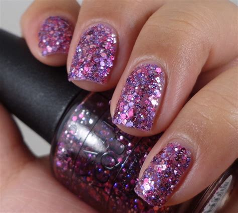 color nails hours opi spotlight on glitter collection of and lacquer