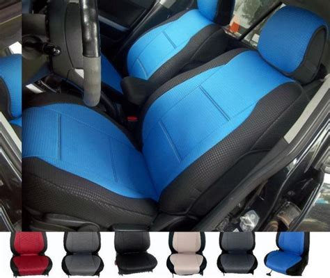 For Subaru Xv Crosstrek Two Front Custom Diamond Car Seat